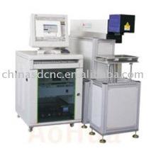 Маркировка металла Лазерная машина