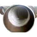 Abrasion Resistant Ceramic Lining Pipe