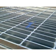 Grating de aço liso de alta qualidade (fábrica)