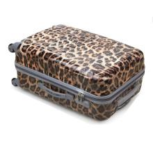 Leopard Rod Box Universalrad 24 Zoll und 20 Zoll Gepäck Gepäck Gezeiten-Passwort