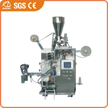 Automatic Tea Bag Packing Machine (YJ-168)