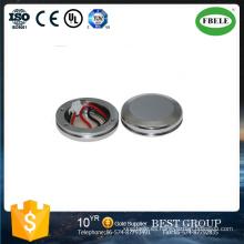 Transductor de cerámica piezoeléctrico de la limpieza del microprocesador de cerámica ultrasónico