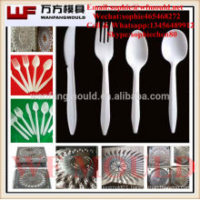 injection molding companies manufacturing Multi-cavity disposable tableware mould