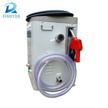 Small fuel dispenser fuel pump for diesel petrol kerosene
