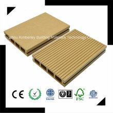 146 * 31 Fácil de montar painel de construção WPC Flooring