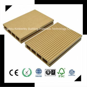 146 * 31 Facile à assembler Panneau de construction WPC Flooring