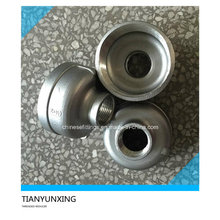 Forged 304 Stainless Steel Female Screw Threaded Reducer