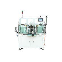 Automatische Schlitz-Kommutator-Anker-Wickelmaschine