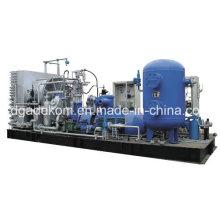 Поршневой поршневой компрессор природного газа LPG / CNG (KDW-1 / 0,5-15)