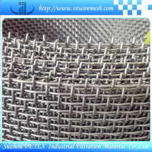 Stainless Steel Square Mesh with SGS Report