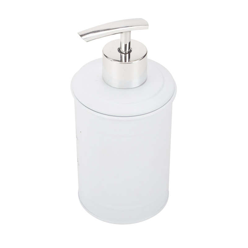 Bathroom Dispenser Items