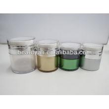 Cosmetic Packaging Acrylic Airless Jar