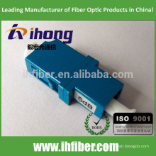 LC / UPC Singlemode Optical Bulkhead-type Fixed Value Attenuator 5db