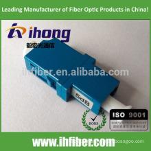 LC/UPC Singlemode Optical Bulkhead-type Fixed Value Attenuator 5db