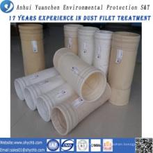 Acryl-HEPA-Luftfilter-Beutel-Staub-Kollektor-Tasche für Industrie