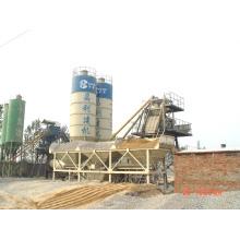 Usina de mistura de concreto (HZS25)