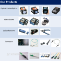 Single-Mode-Glasfaserkabel und schnelles und vielseitiges TYPE-71C + mit Handheld in Japan