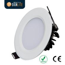 9W 12W 20W 30W LED Downlight mit dimmbarer Version