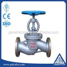 Стандартный шаровой клапан wcb din pn16 с хорошей ценой