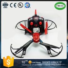 Rotación de alta velocidad RC Quadrocopter con cámara HD (FBELE)
