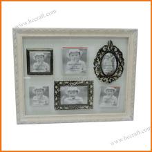 Античная деревянная Рамка Фотоего для домашнего декора