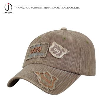 Washed Cap Baseball Cap Sports Hat Cotton Baseball Cap Fashion Cap Golf Hat