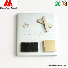 Permanent N35 Block NdFeB Magnet for Salesintered NdFeB Magnets