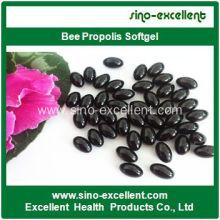 Hochwertige Biene Propolis Softgel