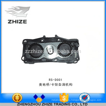 Заводская цена высокое качество запасных частей шины РС-D001 суппорт тормозной для yutong