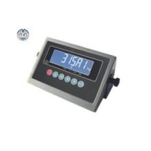 Indicateur d'échelle numérique à affichage LED