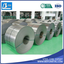 Cold Rolled Steel Coil CRC St13 SPCC DC03