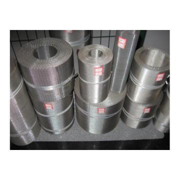 Нержавеющая сталь голландская ткацкая сетка для фильтра ткани