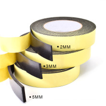 1MM EVA Temperature Resistance High Quality Foam Double Sided Sticky Tape