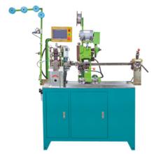 Автоматические машины для изготовления молний с закрытым концом из нейлона
