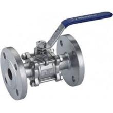 Edelstahl-Feinguss-Steuerungs-Magnetventil (Maschinerie-Teil)
