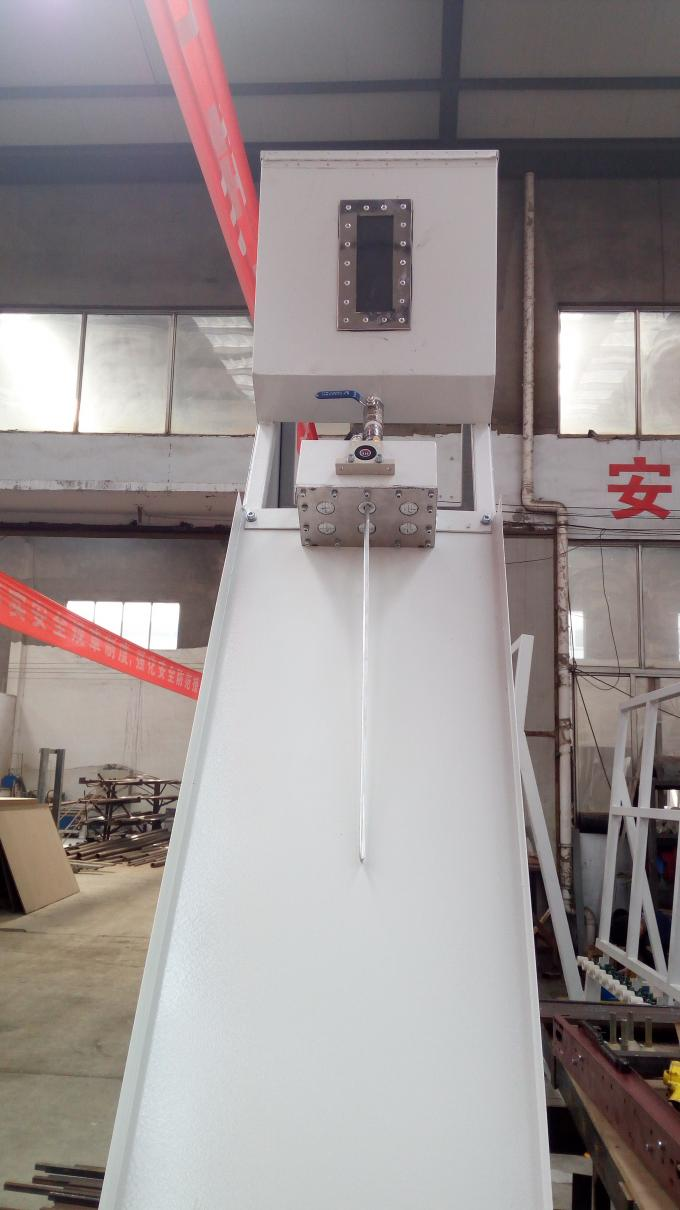 double glazing machine handy desiccant filling machine
