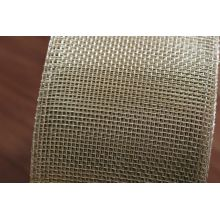 lab test Weaving Brass Filter Wire Mesh