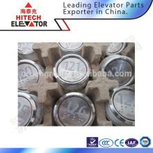 Bouton poussoir pour ascenseur COP LOP / BAS230