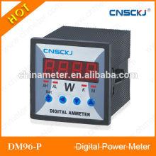 Certificación DM96-PCE 96 * 48 medidores digitales de potencia rf fabricados en China