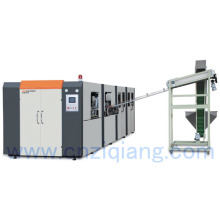8 Cavity Reheat Stretch Blowing Machine for Pet Bottles