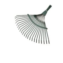Garten Werkzeug Hand Werkzeug Stahl Rake