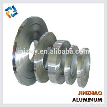 4343/3003/4343 matériau à brasage doublé bandes en aluminium