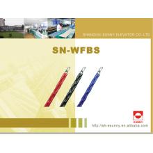 Высокопрочная стальная цепь / Лифт, компенсируя цепи (SN-WFBS)