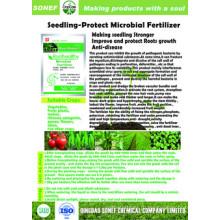 Выращивание семян и уход за микробами