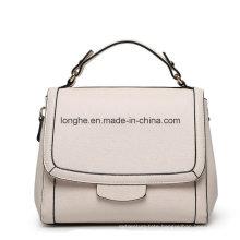Simplicity PU Leather Ladies Fashion Shoulder Handbag (ZXS0126)