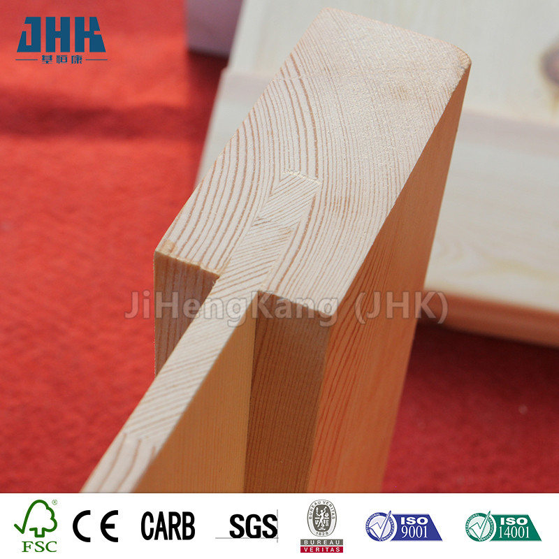 JHK Knotty Pine Door Panel Door Shaker Door