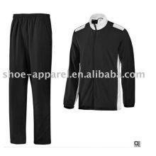 High Quality Men track sports Warm up Jacket / Jogging suit / Tracksuit