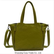 Sac à bandoulière Messenger Bag Multi-Functional PU Bag