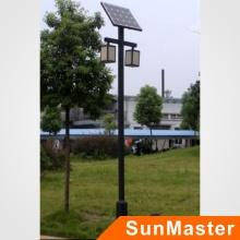 Luz LED solar para jardín (SGL25)