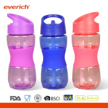 10oz Double Wall Plastic Tumblers With Straw
